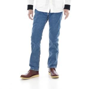 リーバイス LEVI'S LEVIS ワークウェア 505 レギュラー ジーンズ ジーパン デニム ワーク ストレート ストレッチ ブランド DENIM Workwear Regular 289300001|stay
