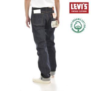 リーバイス ヴィンテージクロージング LEVI'S VINTAGE CLOTHING 501XX S501XX メンズ 1944モデル ジーンズ ジーパン デニムパンツ 復刻 445010072|stay