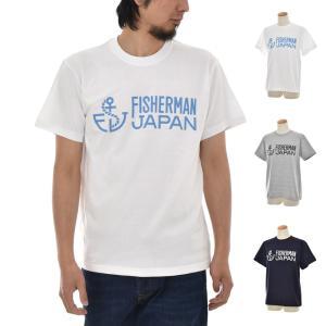 【4月下旬発送予定】Life is ART ライフ イズ アート コラボレーション Tシャツ 半袖 Fisherman japan フィッシャーマン ジャパン ホライゾン ブランド|stay