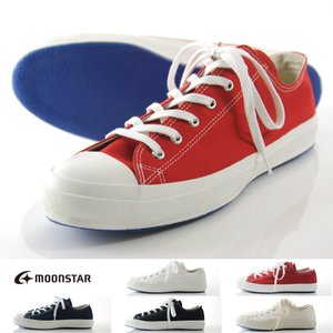 MOONSTAR ムーンスター スニーカー ローバスケット LOWBASKET メンズ レディース 靴 シューズ|stay