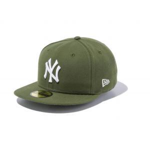 NEW ERA ニューエラ カスタム 59FIFTY キャップ ニューヨーク ヤンキース 帽子 メンズ レディース|stay|13