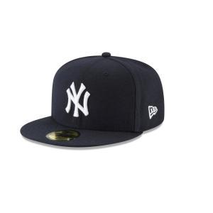 NEW ERA ニューエラ カスタム 59FIFTY キャップ ニューヨーク ヤンキース 帽子 メンズ レディース|stay|14