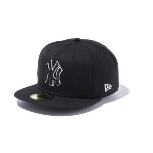 NEW ERA ニューエラ カスタム 59FIFTY キャップ ニューヨーク ヤンキース 帽子 メンズ レディース|stay|08