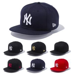 ニューエラ NEW ERA キャップ 9FIFTY ニューヨーク ヤンキース ニューエラキャップ|stay