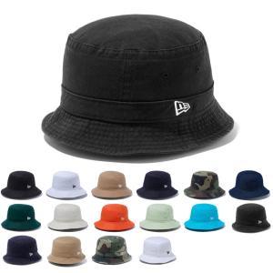 ニューエラ NEW ERA ハット 帽子 バケット 02 メンズ レディース|stay