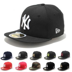 ニューエラ キャップ NEW ERA キッズ キャップ KID'S 59FIFTY ニューヨーク・ヤンキース ロサンゼルス・ドジャース オークランド・アスレチックス|stay