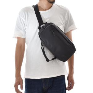 ニクソン NIXON ウェストバッグ メンズ レディース ファウンテン スリングパック ショルダーバッグ 5L ブランド FOUNTAIN SLINGPACK BAG WR NC2898001-00|stay