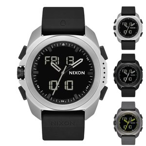 ニクソン NIXON 腕時計 Ripley リプレイ 時計 アナデジ アナログ デジタル ウォッチ クロノグラフ メンズ レディース 10気圧防水 日本正規品 A1267|stay