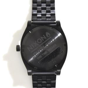 ニクソン NIXON 腕時計 タイムテラー ブラック スクリームミングハンド NA0452894-00 コラボレーション 限定 ジム フィリップス サンタクルーズ|stay|03