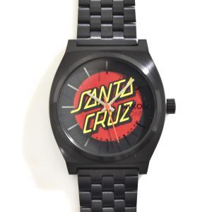 ニクソン NIXON 腕時計 タイムテラー ブラック サンタクルーズ NA0452895-00 コラボレーション 限定 ジム フィリップス|stay|02