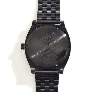 ニクソン NIXON 腕時計 タイムテラー ブラック サンタクルーズ NA0452895-00 コラボレーション 限定 ジム フィリップス|stay|03