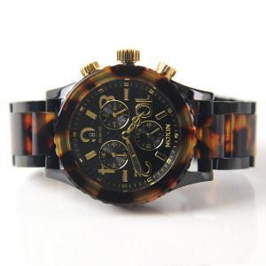ニクソン NIXON 腕時計 38-20 クロノ オールブラック/トートイズ NA404679-00 ウォッチブランド【取寄せ商品】|stay|02