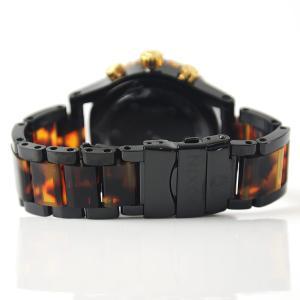 ニクソン NIXON 腕時計 38-20 クロノ オールブラック/トートイズ NA404679-00 ウォッチブランド【取寄せ商品】|stay|03