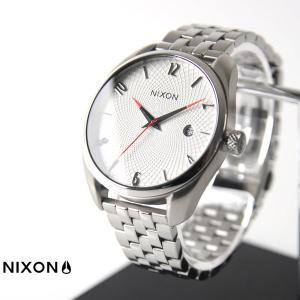 ニクソン NIXON 腕時計 THE BULLET バレット ホワイト NA418100-00 レディース ウォッチ【取寄せ商品】|stay