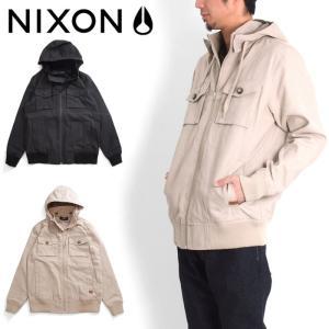 ニクソン NIXON 腕時計 CAPTAIN COTTON 3 ジャケット ウォッチブランド|stay
