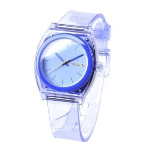 ニクソン NIXON TELLER 腕時計 メンズ レディース タイムテラー サーフィン ミディアムタイムテラーP ペリウィンクル THE MEDIUM TIME TELLER P NA12152885-00|stay