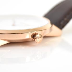 ニクソン NIXON 腕時計 THE PORTER LEATHER ポーター レザー ローズゴールド×ブラウン NA10582524-00 メンズ レディース ウォッチ【取寄せ商品】|stay|05
