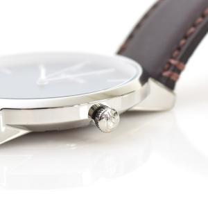 ニクソン NIXON 腕時計 ポーター レザー PORTER LEATHER ネイビー×ブラウン NA1058879-00【取寄せ商品】|stay|05
