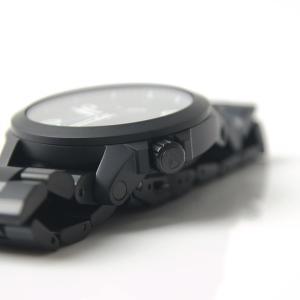 ニクソン NIXON 腕時計 THE RANGER 40 レンジャー 40 オールブラック NA468000-00 メンズ レディース ウォッチ【取寄せ商品】|stay|05