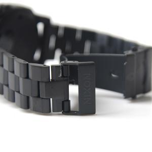 ニクソン NIXON 腕時計 THE RANGER 40 レンジャー 40 オールブラック NA468000-00 メンズ レディース ウォッチ【取寄せ商品】|stay|06
