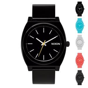 ニクソン NIXON 腕時計 タイムテラー ピー THE TIME TELLER P 防水 10気圧防水 10BAR 時計 ウォッチ メンズ レディース ペアウォッチ トイウォッチ 夏用 A119|stay