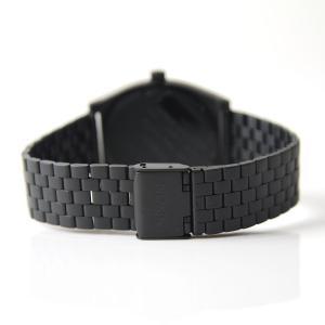 ニクソン NIXON 腕時計 タイムテラー アセテート オールブラック×ローズゴールド NA045957-00 メンズ レディース ウォッチ【取寄せ商品】|stay|03