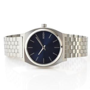ニクソン NIXON 腕時計 タイムテラー TIME TELLER ブルー サンレイ NA0451258-00 メンズ stay 02