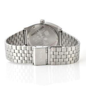 ニクソン NIXON 腕時計 タイムテラー TIME TELLER ブルー サンレイ NA0451258-00 メンズ stay 03