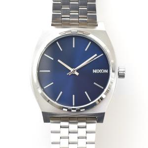ニクソン NIXON 腕時計 タイムテラー TIME TELLER ブルー サンレイ NA0451258-00 メンズ stay 04