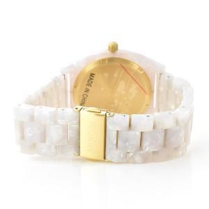 ニクソン NIXON 腕時計 タイムテラー アセテート ホワイト グラニート×ゴールド NA3272031-00 ウォッチ【取寄せ商品】 メンズ|stay|03