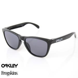 オークリー OAKLEY サングラス フロッグスキン OO9245-01 メンズ|stay
