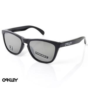 オークリー OAKLEY サングラス フロッグスキン FROGSKINS OO9245-6254 ポリッシュドブラック プリズムブラック メンズ|stay