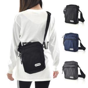 アウトドア プロダクツ バッグ 縦型 ショルダーバッグ ショルダーポーチ ミニバッグ メンズ レディース ブランド 4L 黒 OUTDOOR PRODUCTS WAIST BAG 62318 stay