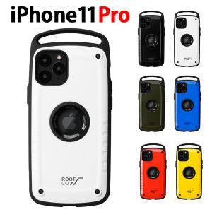 【iPhone11プロ用ケース】ROOT CO ルート コー iPhoneケース グラビティ ショックレジストケース アイフォン Gravity Shock Resist Case iPhone11Pro GSP11|stay