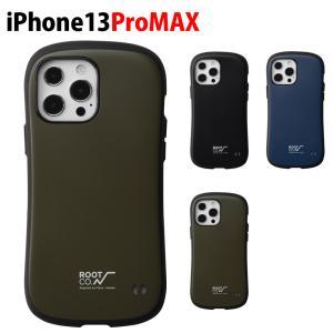【iPhone 13 Pro Max 6.7inch 専用ケース】ルート コー ROOT CO iPhoneケース グラビティ ショックレジストケース ルート コー アイフェイスモデル GSR-4396|stay