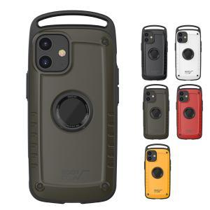 【iPhone12mini用ケース】ROOT CO ルート コー iPhoneケース グラビティ ショックレジストケース アイフォンケース Shock Resist Case iphone 2020 5.4inch|stay