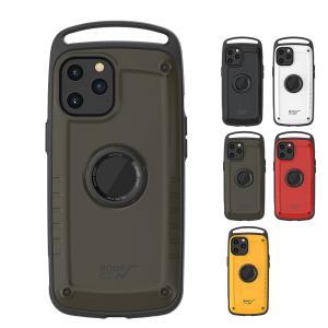 【iPhone12ProMax用ケース】ROOT CO ルート コー iPhoneケース グラビティ ショックレジストケース アイフォンケース Gravity Shock Resist Case iphone 2020|stay