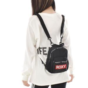 ロキシー ROXY リュック レディース ミニリュック リュックサック ミニバッグ アウトドア ストリート カワイイ 旅行 小さい ALL THE SWEETER RBG194307|stay