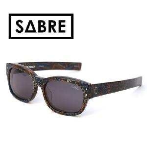 セイバー SABRE サングラス SV73-2691J BLACK CIRCLESABRE サングラス セイバー|stay