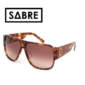 セイバー SABRE サングラス SV37-1124J THE CREEPERSABRE サングラス セイバー|stay