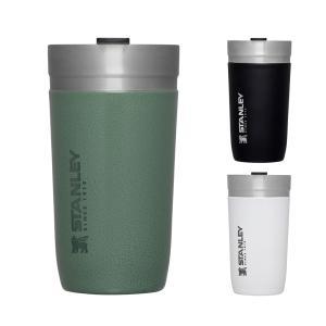 スタンレー STANLEY タンブラー ゴーシリーズ GO SRIES ステンレス製 携帯用 真空タンブラー 0.47L 水筒 マグ カップ コップ アウトドア 保温 保冷 03112|stay