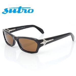 ストロ SUTRO EYEWEAR サングラス ST0501-01 CZECH メンズ レディース|stay