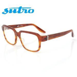 ストロ SUTRO EYEWEAR サングラス ST0904-03R OPTIMIST メンズ レディース|stay