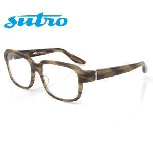 ストロ SUTRO EYEWEAR サングラス ST0904-25R OPTIMIST メンズ レディース|stay