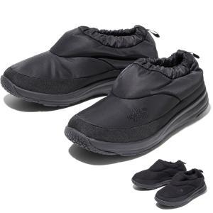 ザ ノースフェイス THE NORTH FACE ブーツ ヌプシ トラクション ライト モック ロゴ ウィンターブーツ 靴 スニーカー メンズ レディース ブラック 黒 NF52086|stay