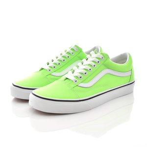 VANS ヴァンズ バンズ オールドスクール スニーカー 靴  メンズ レディース 緑 グリーン 蛍光 蛍光グリーン ネオングリーン おしゃれ OLD SKOOL VN0A4U3BWT5 stay