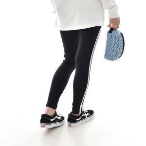 ヒユカ Hiyuca ポーチ シェルポーチ レディース メンズ ウェットスーツ生地 アクセサリーケース バッグインバッグ マルチ ブランド 日本 伝統 文様 簡易防水|stayblue|08