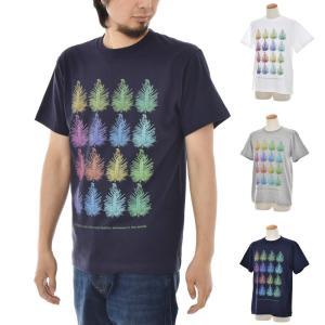 (復興デパートメント) Tシャツ ライフ イズ アート×フィッシャーマンジャパン WAKAME|stayblue