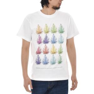(復興デパートメント) Tシャツ ライフ イズ アート×フィッシャーマンジャパン WAKAME|stayblue|03