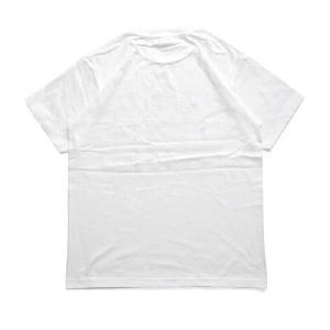 パーマ Tシャツ フタバ理容館/のらもじ発見プロジェクト|stayblue|02